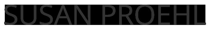 Susan Proehl Logo
