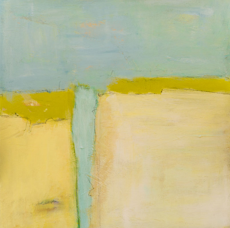 Silence - Susan Proehl, Artist