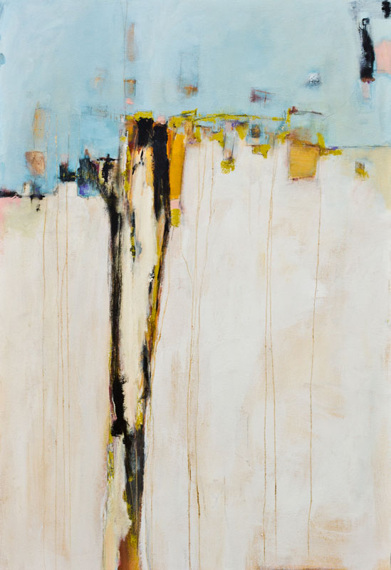 Untitled - SOLD - Susan Proehl, Artist