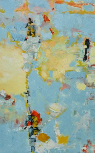 Aerial View Susan Proehl Painter