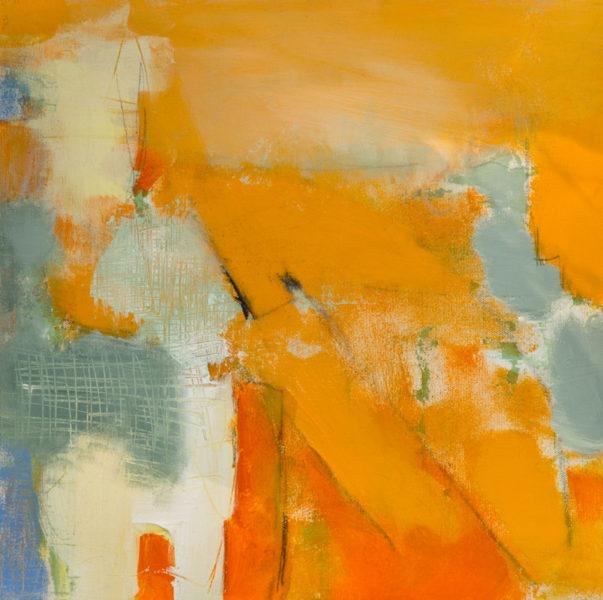 Painting by Susan Proehl