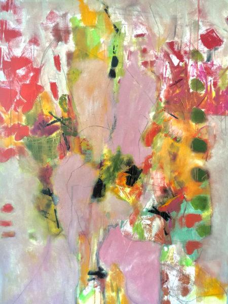 Spring Garden by Susan Proehl